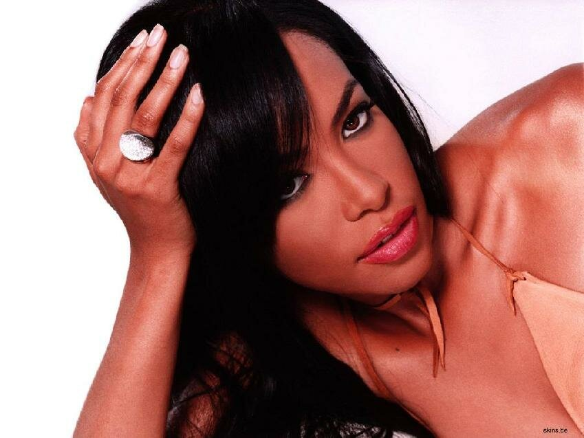 aaliyah layouts for myspace